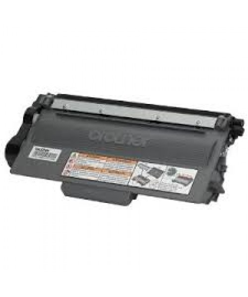 Brother TN750 High Yield Black Toner Cartridge