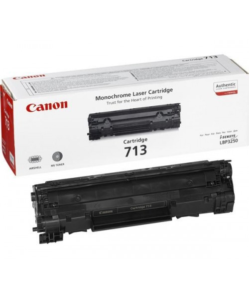 Canon 713 Cartridge (Black)
