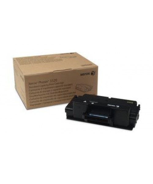 Xerox Phaser 3320 Toner (Black)