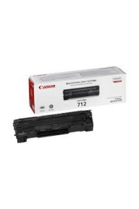 Canon 712 Cartridge (Black)
