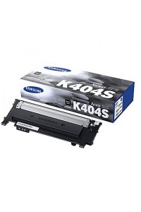Samsung CLT-K404S Black Toner Cartridge