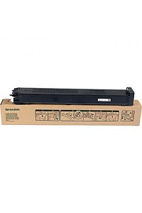 Sharp Original Black Toner Cartridge, MX-31NTBA