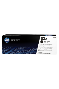 HP 83A Toner (Black)