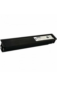 Toshiba Black Original Toner Cartridge, TFC35K